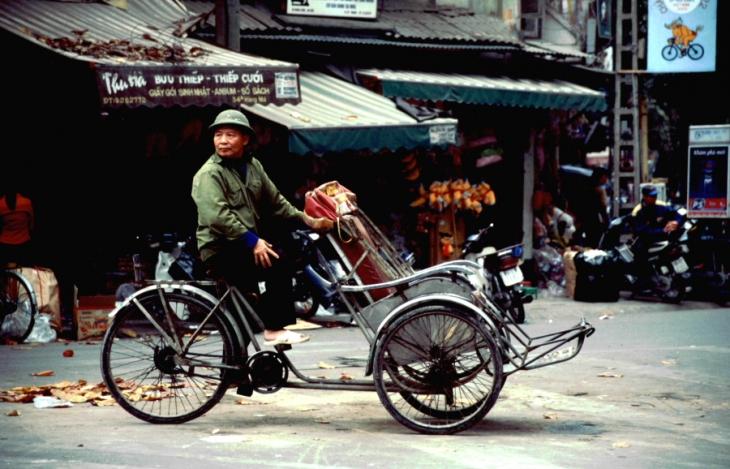 Vietnam - Hanoi 025
