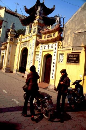 Vietnam - Hanoi 041