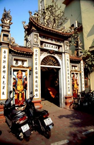 Vietnam - Hanoi 043