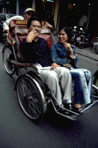 Vietnam - Hanoi 044