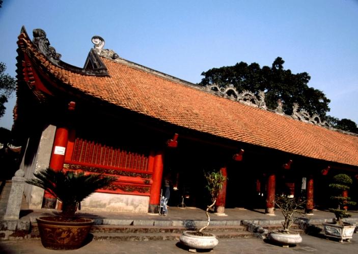 Vietnam - Hanoi 052