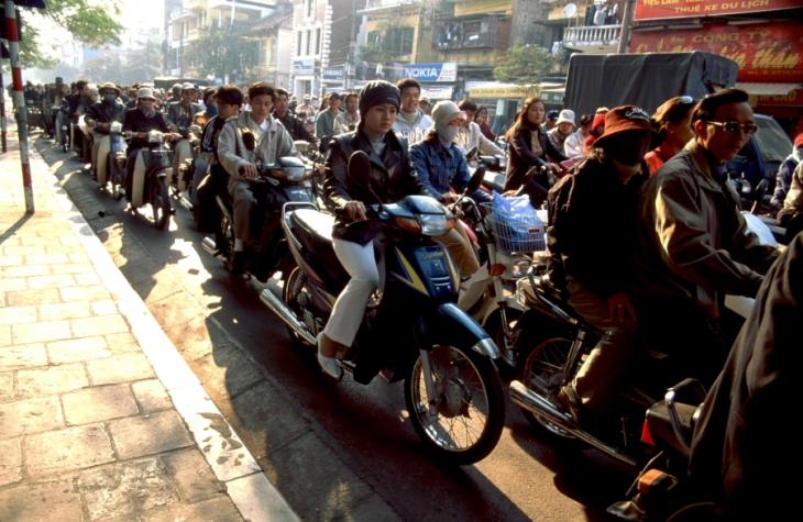 Vietnam - Hanoi 061