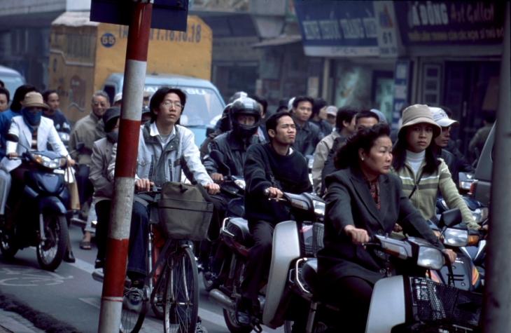 Vietnam - Hanoi 064