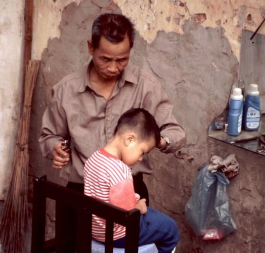 Vietnam - Hanoi 082