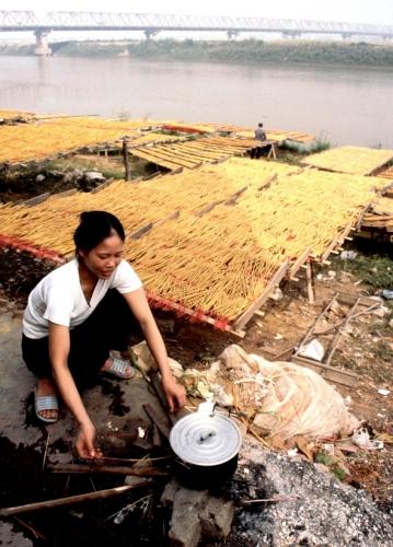 Vietnam - Hanoi 086