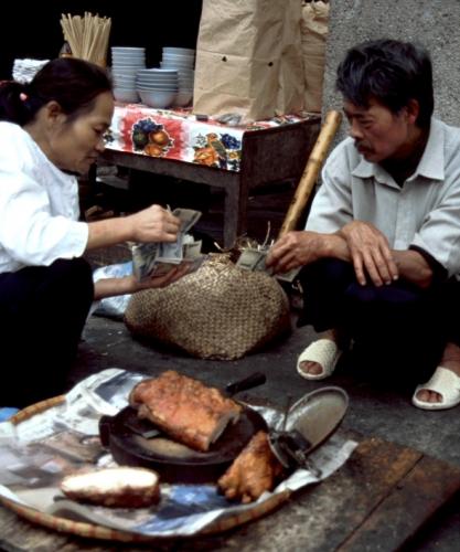 Vietnam - Hanoi 014