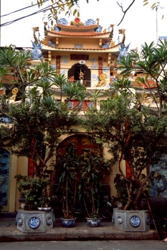 Vietnam - Hanoi 066
