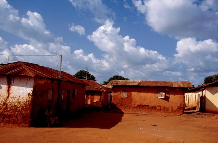 West Africa - Vodou 001