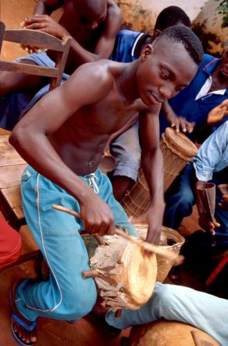 West Africa - Vodou 010