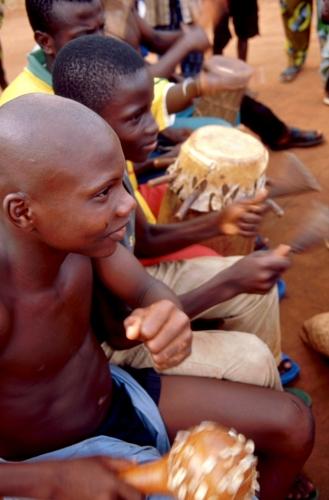 West Africa - Vodou 011