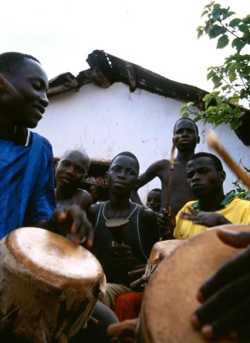 West Africa - Vodou 012