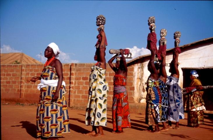 West Africa - Vodou 014
