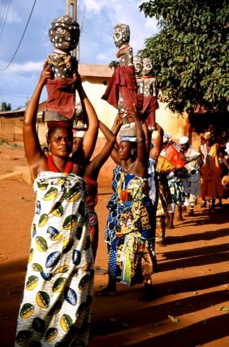 West Africa - Vodou 017