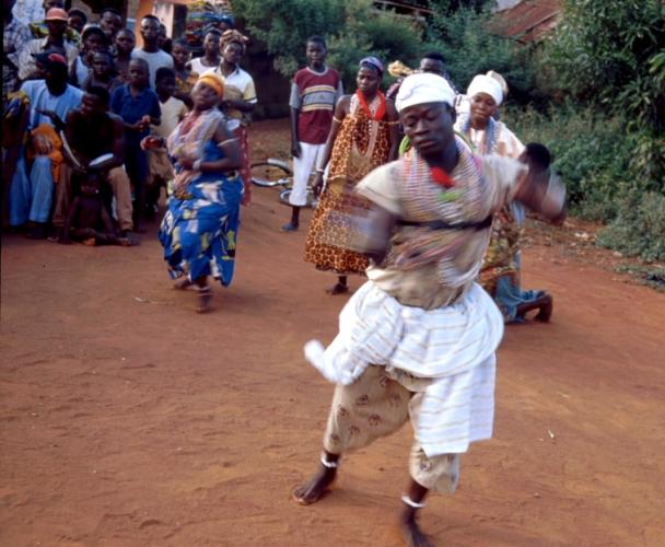 West Africa - Vodou 019