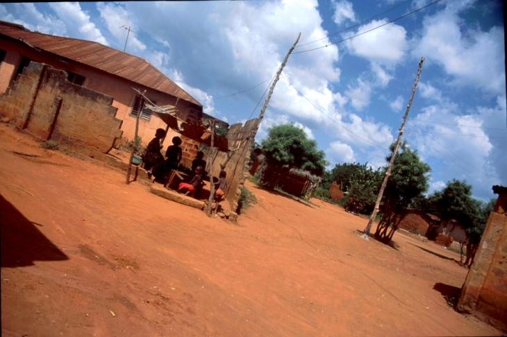 West Africa - Vodou 002
