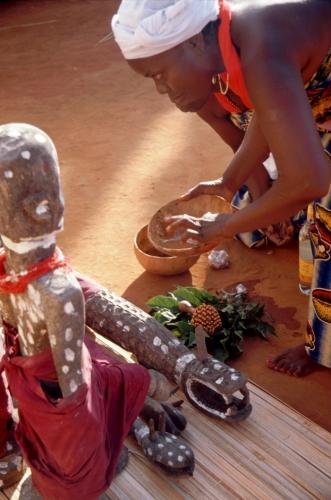 West Africa - Vodou 020