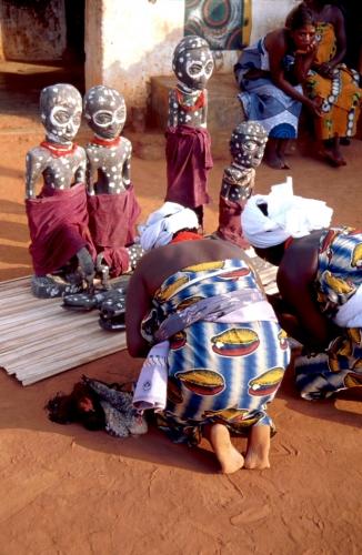 West Africa - Vodou 022