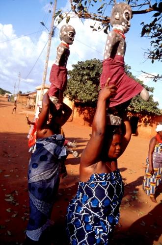 West Africa - Vodou 023