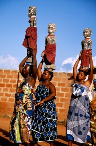 West Africa - Vodou 025