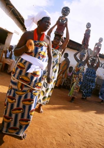 West Africa - Vodou 026