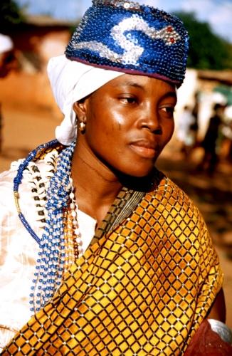 West Africa - Vodou 029