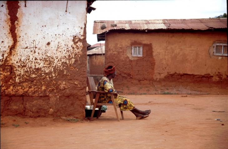 West Africa - Vodou 003
