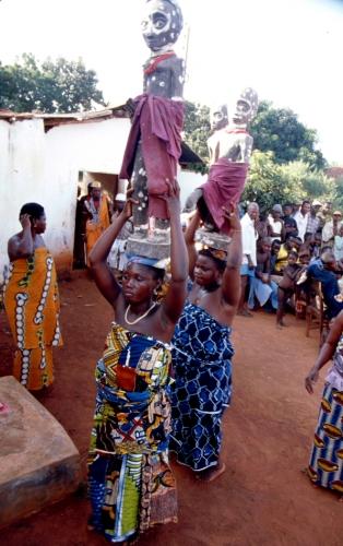 West Africa - Vodou 031