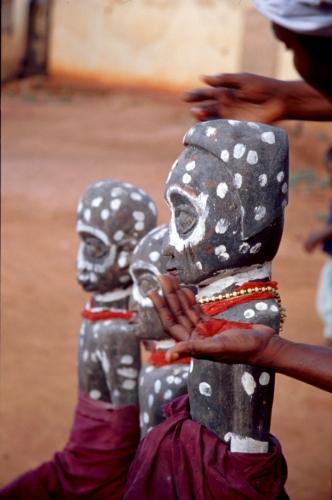 West Africa - Vodou 035