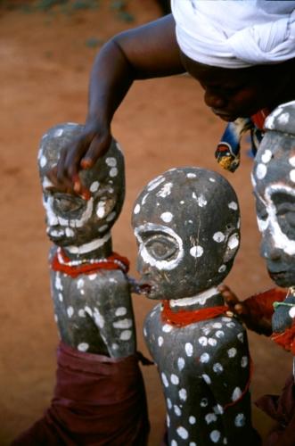 West Africa - Vodou 036