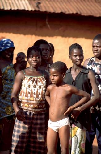 West Africa - Vodou 037