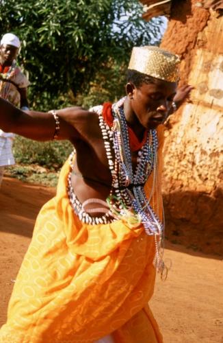 West Africa - Vodou 040