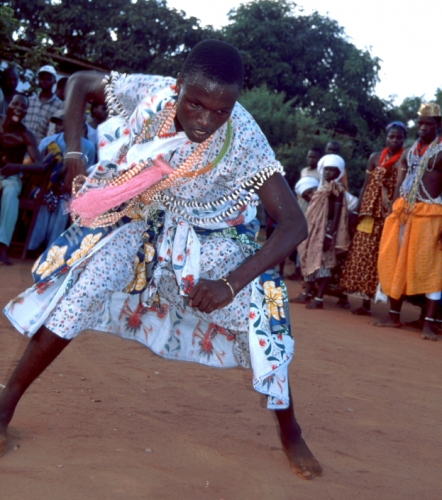 West Africa - Vodou 043