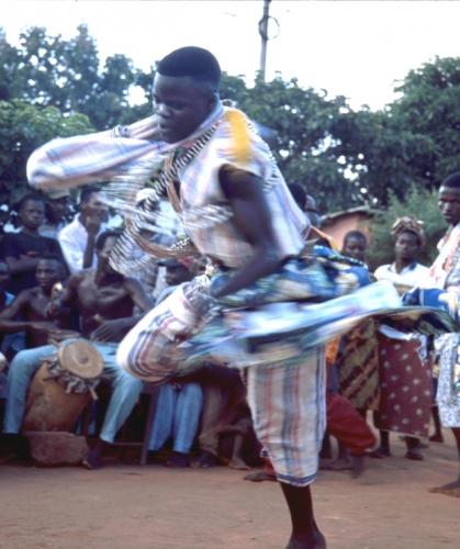 West Africa - Vodou 046