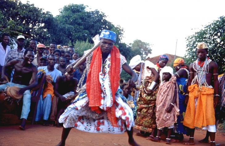 West Africa - Vodou 048