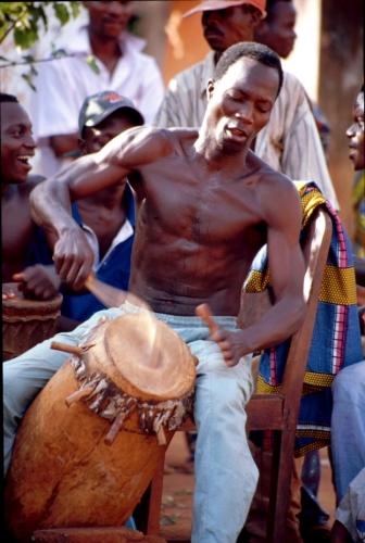 West Africa - Vodou 052