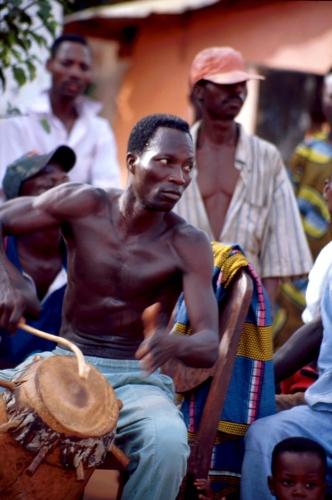 West Africa - Vodou 053