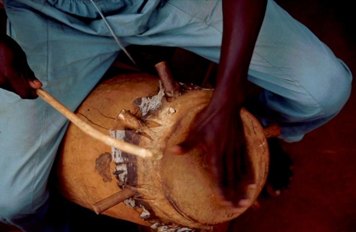 West Africa - Vodou 058