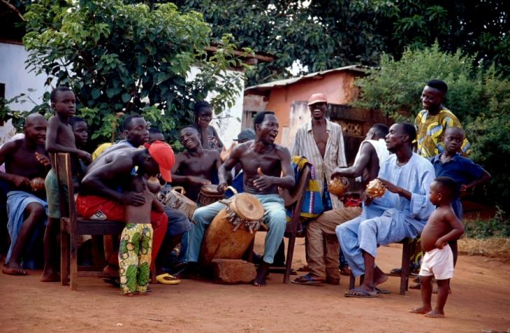West Africa - Vodou 006