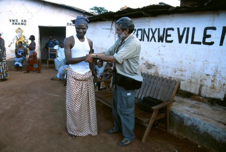 West Africa - Vodou 060
