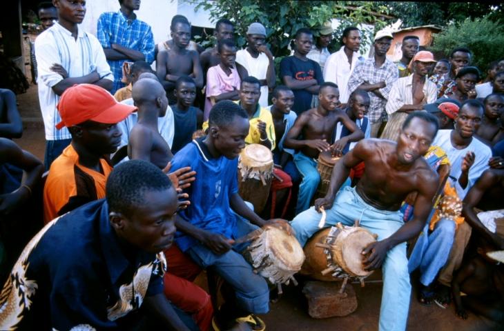 West Africa - Vodou 007
