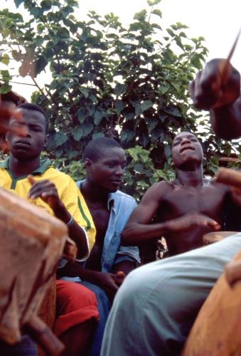 West Africa - Vodou 008