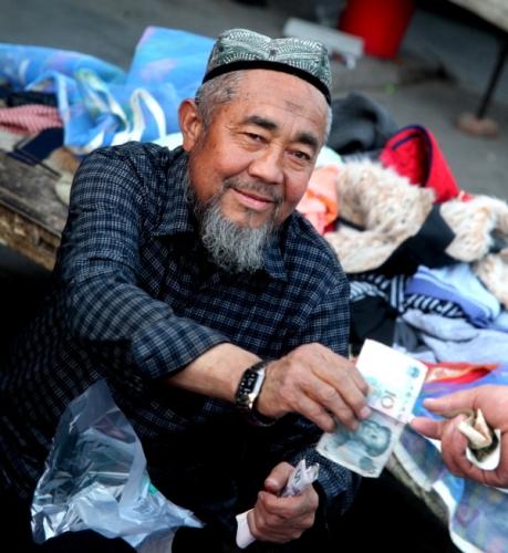 China - Xinjang 031 - Turpan