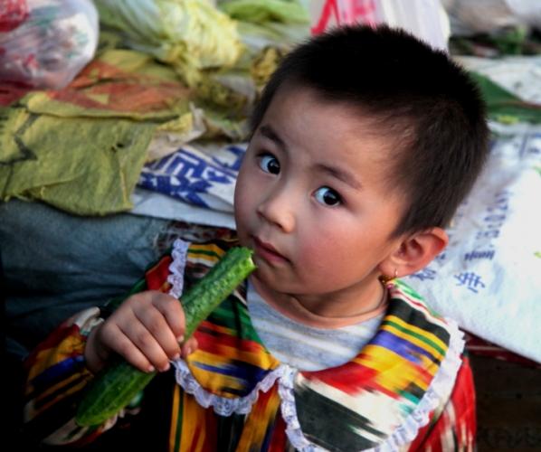 China - Xinjang 035 - Turpan