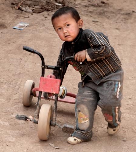 China - Xinjang 079 - Tuyoq