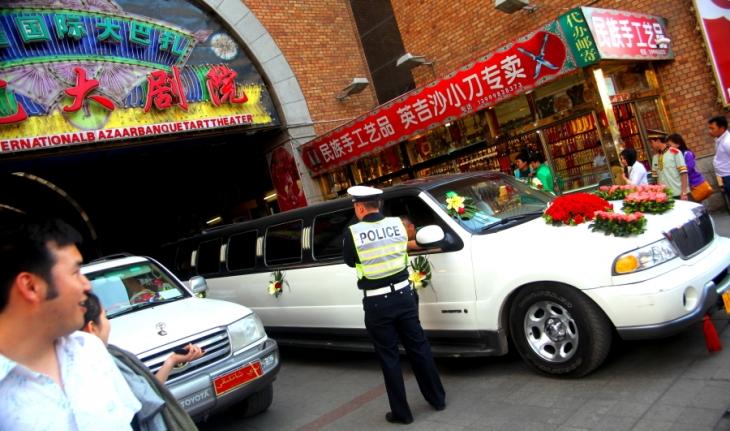 China - Xinjang 122 - Urumqi