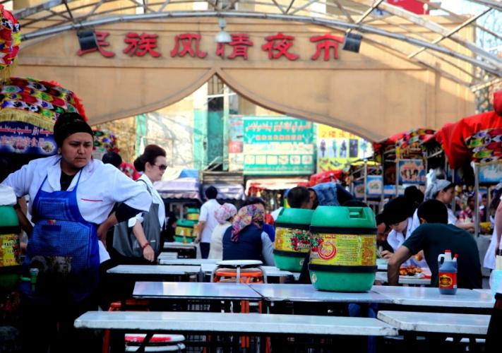 China - Xinjang 123 - Urumqi