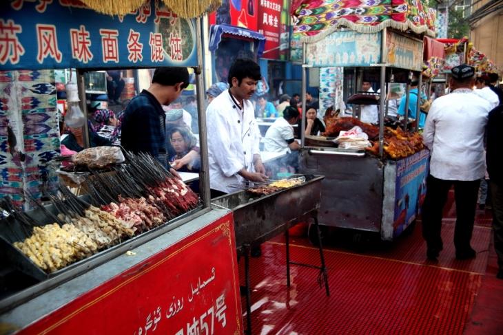 China - Xinjang 126 - Urumqi