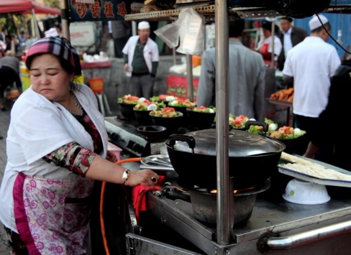 China - Xinjang 127 - Urumqi