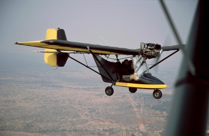 Zim - Zam 84, Zimbabwe - Victoria Falls